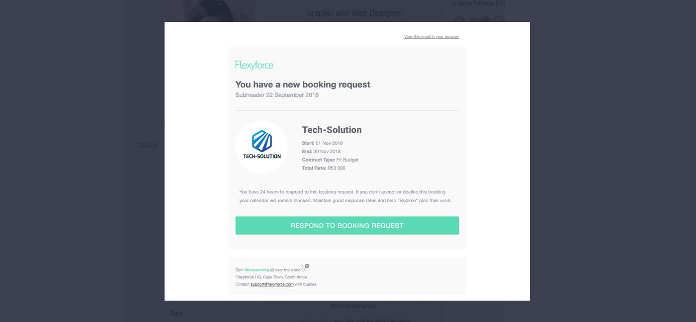 Flexyforce For Freelancers Flexyforce